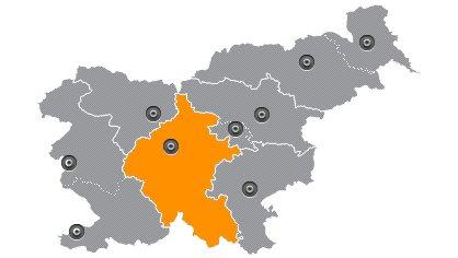 Kinološka Društva Ljubljane z okolico